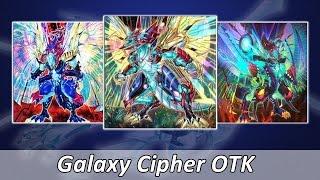 YGOPRO - Galaxy Cipher OTK