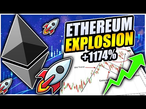 Download ETHEREUM WILL EXPLODE!!! Price Prediction 2021, Technical Analysis, News