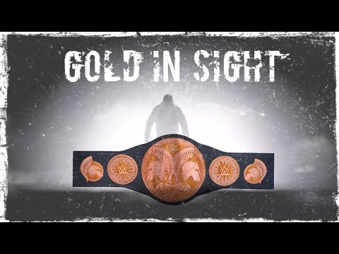 Wwe 2k17 my career: Gold in sight