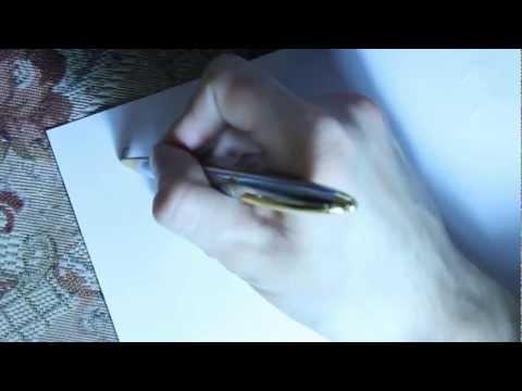 видео: Писатель