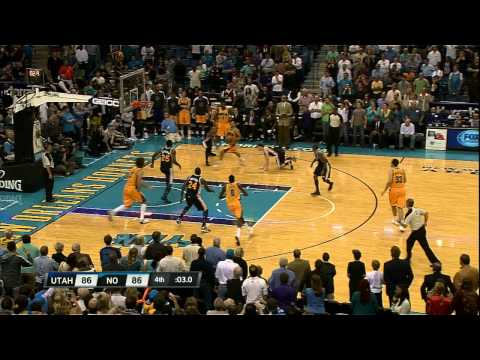 Top 10 Plays of the Night: November 2nd