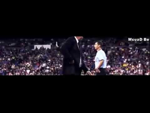 Real Madrid - Atlético de Madrid || Spanish Super Cup 2014 ||