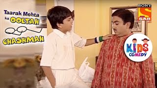 Tapu Sena's Republic Day Meeting | Tapu Questions His Father l | Taarak Mehta Ka Ooltah Chashmah