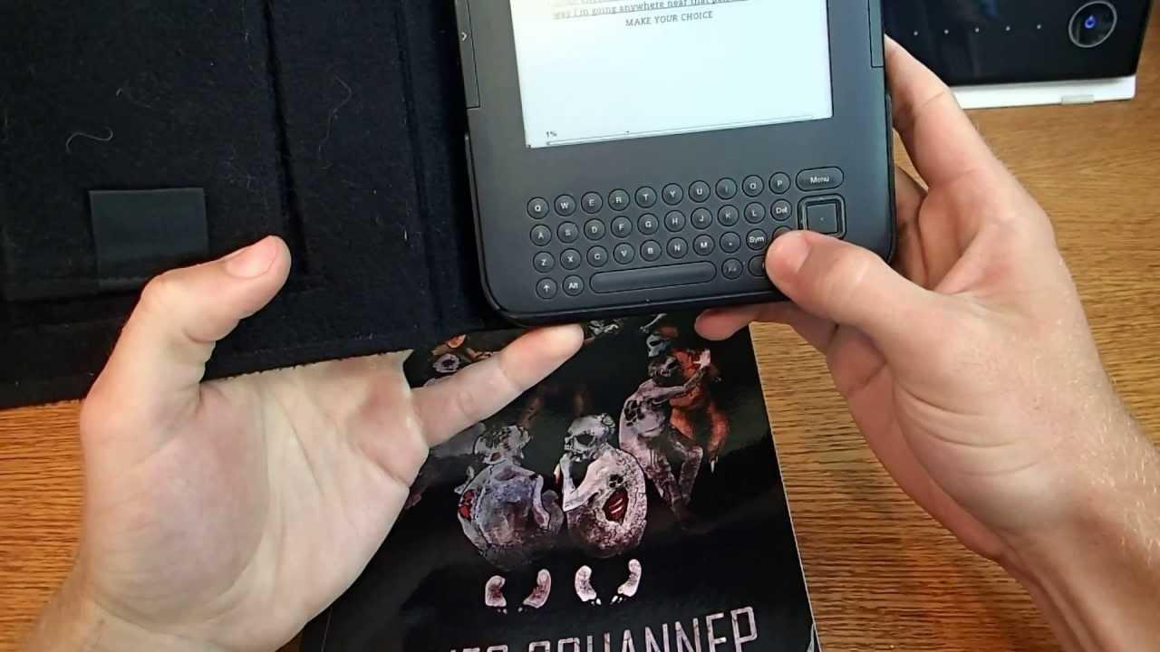 A regular book or Making an e-book choice