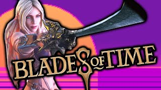 Blades of Time - Flophouse Funsies
