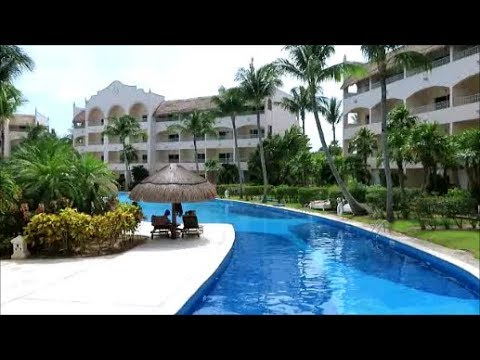 excellence-riviera-cancun-(all-inclusive-resort,-mexico)---walking-tour,-part-2