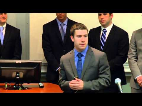 USC International Real Estate Competition 2013- Villanova Team, Phoenix Properties