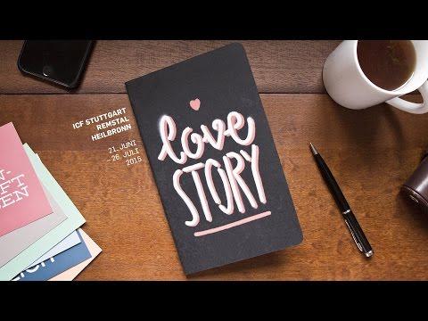 Love Story - Anziehung (deutsch)