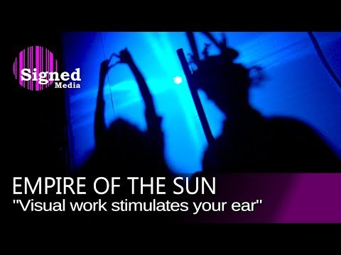 Empire of the Sun: