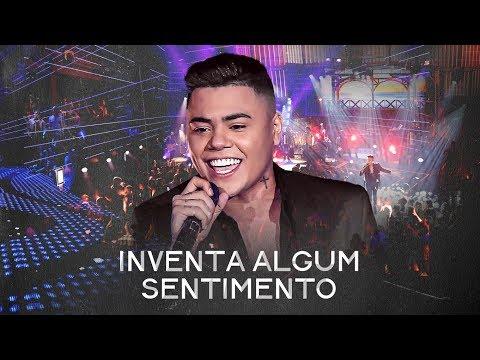Felipe Araújo - Inventa Algum Sentimento - PorInteiro