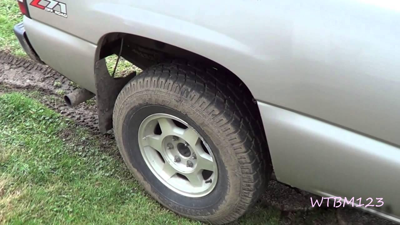 Finding Chevy Gear Ratios, GU4, GU6, GT4, GT5