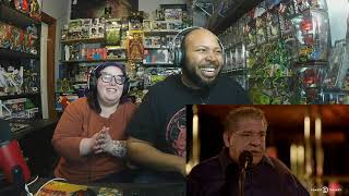 Joey Diaz - True Friendship at a Memorial Service - This Is Not Happening - Uncensored Reaction
