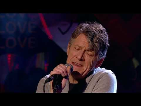 "Paul Buchanan ""Family Life"" Live BBC"
