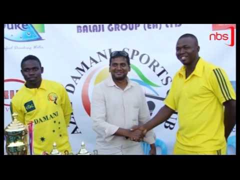 Aziz Damani Expands to Sports Club