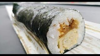 広島県呉市『ささき寿司店』が東京進出! もうスーパーで巻き寿司を買え...