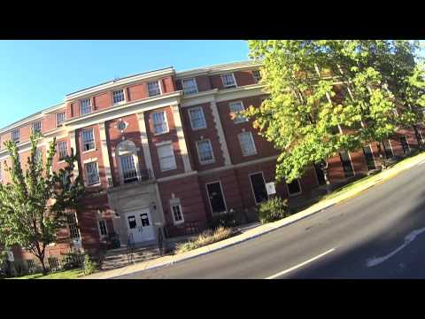Bike Tour Around Campus - Washington State University (WSU)