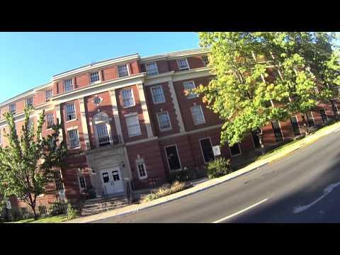 Bike Tour Around Campus - Washington State University (WSU)