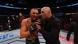 UFC 229: Conor McGregor Top 5 Octagon Interviews