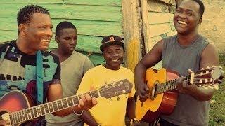 Toni Tomas - Cheri Amou - Joan Soriano - Bachata Haiti thumbnail