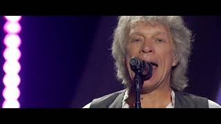 """Bon Jovi - American Reckoning (Live from """"On A Night Like This"""" (2020)"""