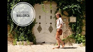 Lookbook Mallorca 2017 I loveandgreatshoes