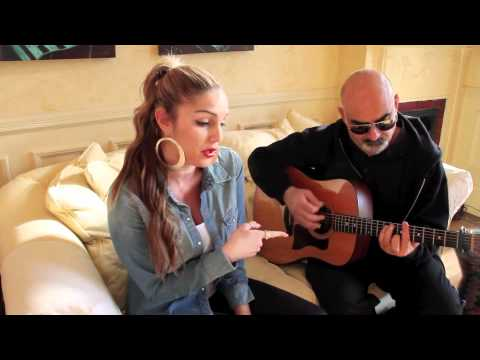 Katerina Heard It All Before Sunshine Anderson cover