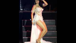 رقص هيفاء وهبي ساخـن Hyfa' Wehbe dancing isolated Sakhn separate Vmsyr
