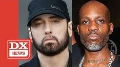 N.O.R.E. Claims Eminem Will Take On DMX In Next 'Verzuz' Battle