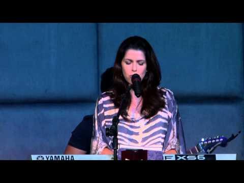 Rachel Novaes - Ao vivo na Comunidade da Graça Sede