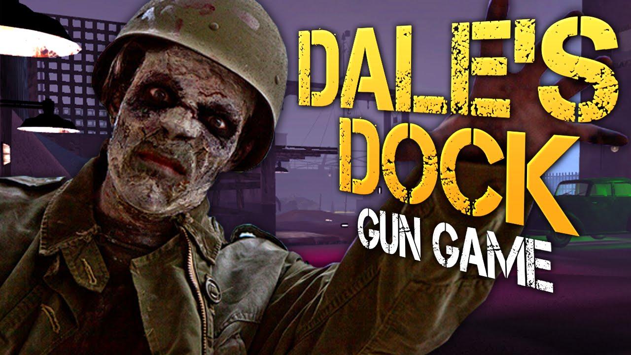 NUKETOWN 2025 ZOMBIES GUN GAME! (Extreme Mod) Call of …