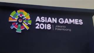 The Indonesian Ahmadi Muslim who won at the Asian Games