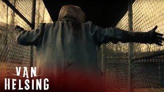 VAN HELSING | Season 2, Episode 4 Clip: Two for Tango | SYFY