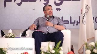 الرميد : القضاء مستقل عن وزير العدل