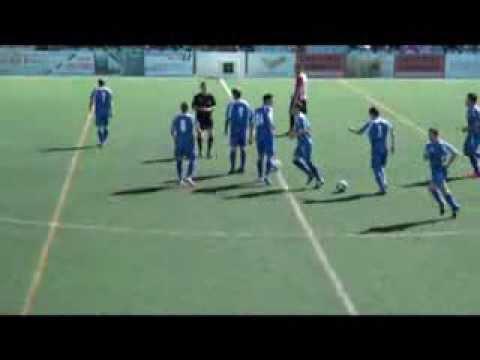 Partido Amateur San Pedro A 1 - Puçol 1