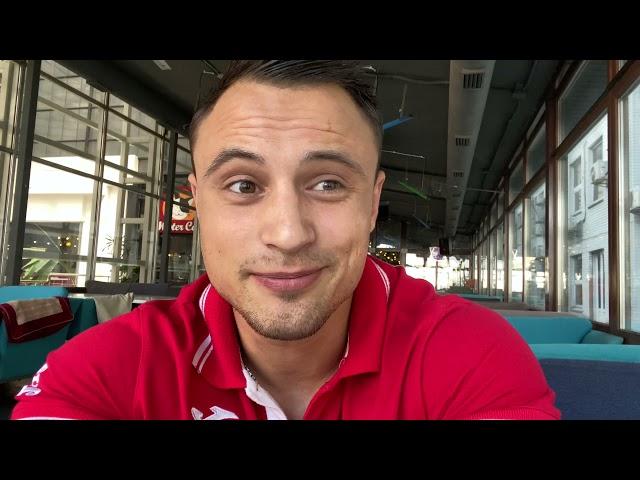 Інтерв'ю з чемпіоном Європи-2021 Русланом Подопригорою