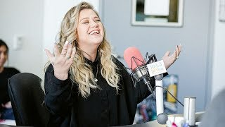 [Part 1] Kelly Clarkson - Funny/Best Moments of 2017!