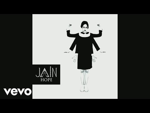 Jain - Hope (audio)