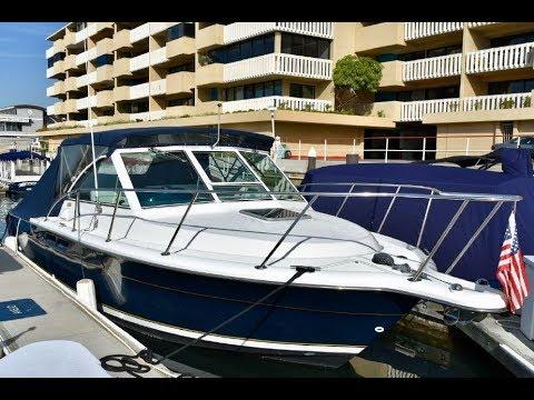 2004 Tiara 2900 Coronet (Harbor Edition) For Sale in Newport Beach, CA