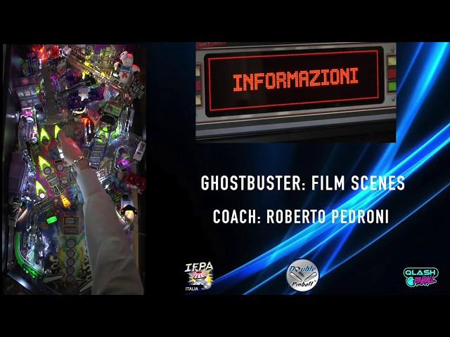Ghostbusters: Scenes