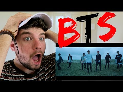 AUSTRALIAN REACTS TO BTS #2