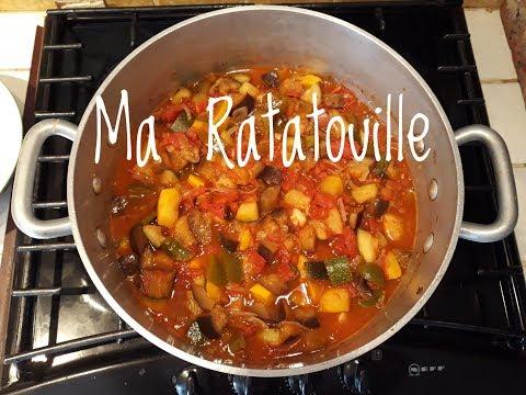 recette-de-ma-ratatouille-aux-lÉgumes-du-jardin-#en-direct-du-potager