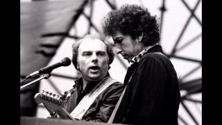 Van Morrison - Burning Ground