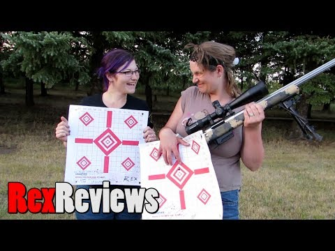 ZERO to DEADLY in 10 Minutes with 6.5mm Creedmoor!  ~ Rex Reviews
