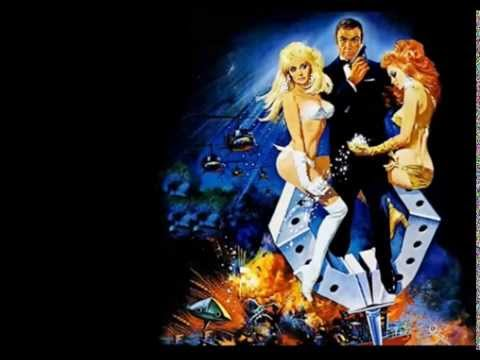 Diamonds Are Forever - The Best Of John Barry  HD