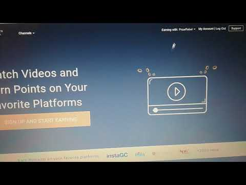 Free daily cash out proof Prizerebel Best survey site Tutorial Free PayPal money  Stak.tv review