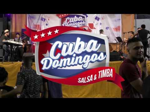 ♫♫Corazón Partido - N' Talla - Cuba Domingos 29/01/17