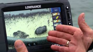 Setting Preferences on Lowrance HDS Touch Fish Finders