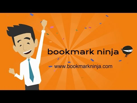 What is Bookmark Ninja?