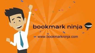 35+ Bookmark ninja ideas