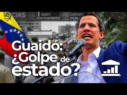 El problema con VENEZUELA